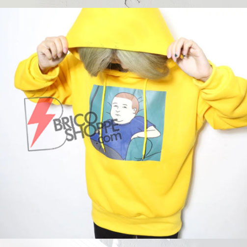 Bobby Hill Hoodie
