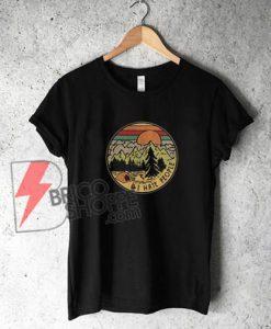 I Hate People Vintage Shirt On Sale