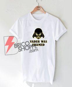 Vander-Was-Framed-Shirt-On-Sale