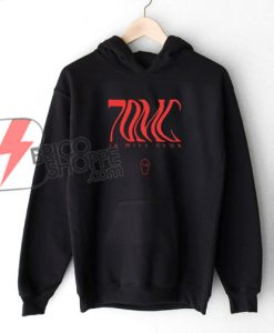 70 Mill Club HOODIE On Sale
