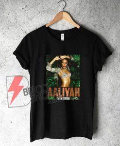 Aaliyah-T-Shirt---Aaliyah-Leopard-Shirt