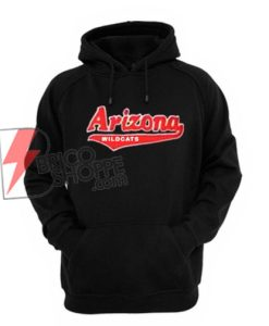 Arizona Wildcats Hoodie