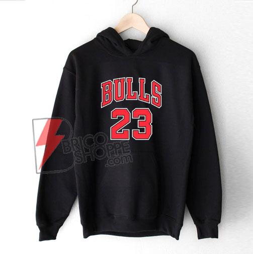 BULLS-23-Hoodie-On-Sale
