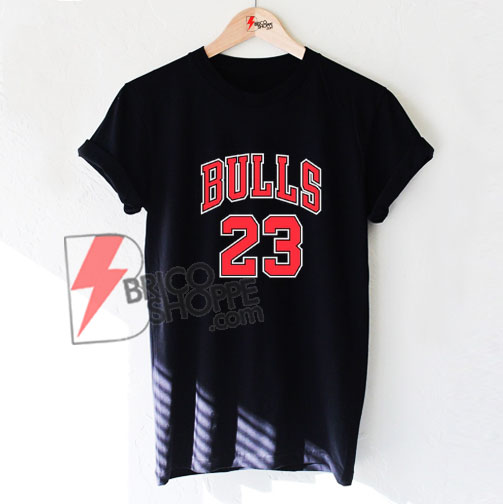 BULLS-23-T-Shirt-On-Sale