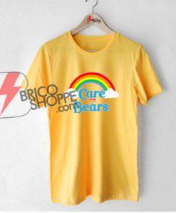 Care Bears T-Shirt - Funny's Care Bears Shirt