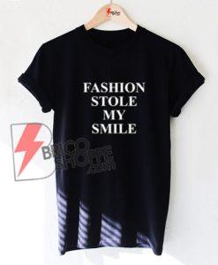 Fashion-Stole-My-Smile-T-Shirt-On-Sale