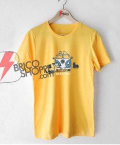 Road Trip Shirt On Sale