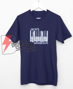 JACK'S MANNEQUIN Piano T-Shirt