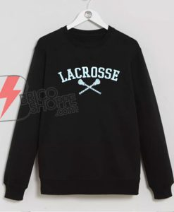 Lacrosse Sweatshirt OLacrosse Sweatshirt On Salen Sale