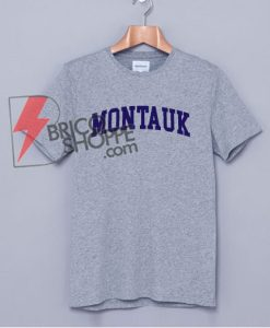 MONTAUK-Shirt---Funny's-T-Shirt-On-Sale