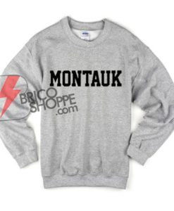 MONTAUK Sweatshirt On Sale