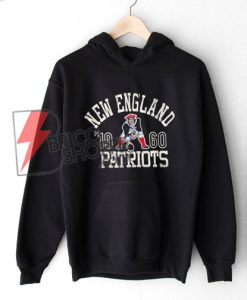 New-England-Patriots-1960-Hoodie---Vintage-New-England-Patriots-1960-Hoodie