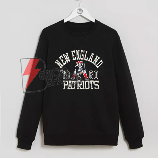 New-England-Patriots-1960-Sweatshirt---Vintage-New-England-Patriots-1960-Sweatshirt