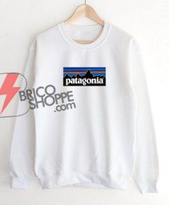 PATAGONIA-Sweatshirt