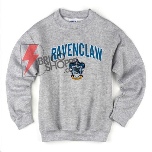 RAVENCLAW-Sweatshirt