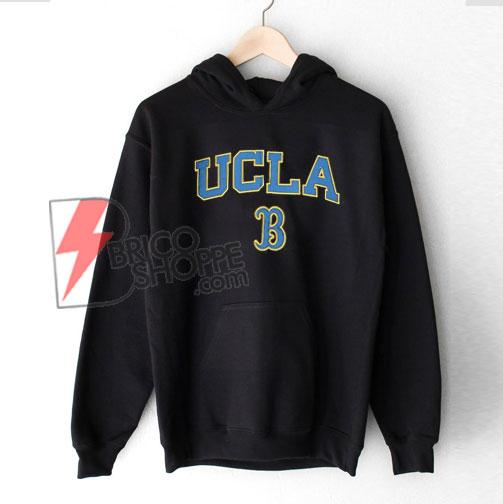 UCLA hoodie On Sale