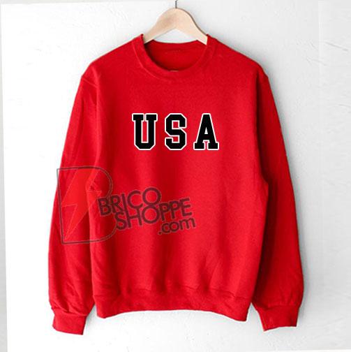 Vintage USA sweatshirt