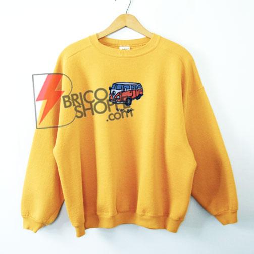 Van-go-Sweatshirt