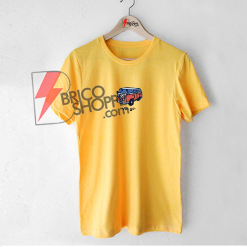 Van go T-Shirt