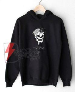XXXTentacion---Revenge-Hoodie-On-Sale