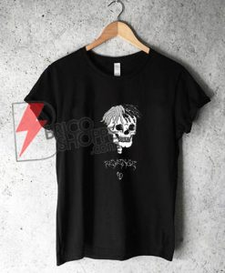 XXXTentacion---Revenge-T-Shirt-On-Sale