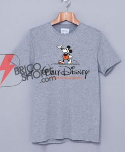 vintage-Walt-Disney-Animation-T-Shirt---Vintage-Mikcey-Mouse-Shirt-On-Sale