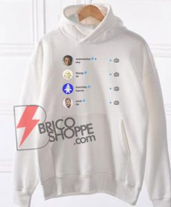 why-do-legends-die-Hoodie
