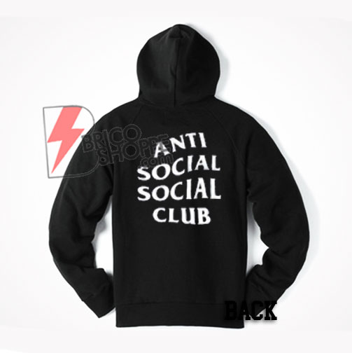 Anti-Social-Social-Club-Hoodie