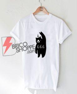 Bear-Metal-666-Shirt---Funny's-Shirt-On-Sale
