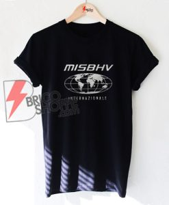 MISBHV-Internazionale-Shirt
