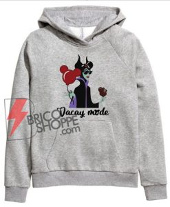 Maleficent-Vacay-mode-Disney-Land-Hoodie---Funny-Maleficent-Hoodie