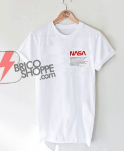 NASA-The-National-Astronaut-and-Space-T-Shirt