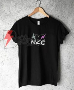 NZC Shirt On Sale- Funny's Shirt On Sale