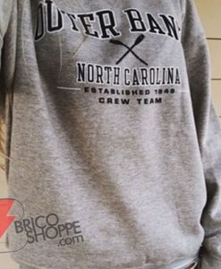 OUTER-BANK-North-Carolina-Sweatshirt