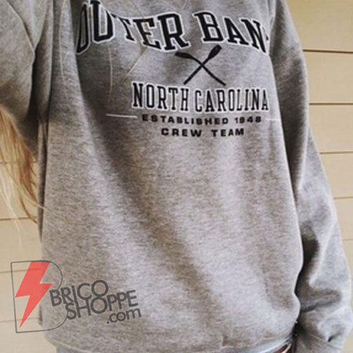 OUTER-BANK-North-Carolina-Sweatshirt