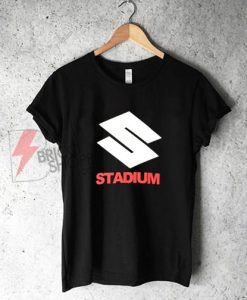 PURPOSE-TOUR-STADIUM-JUSTIN-BIEBER-T-Shirt
