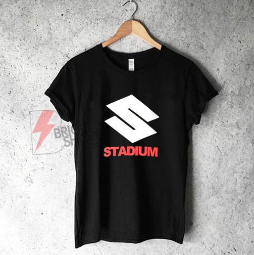 PURPOSE-TOUR-STADIUM-JUSTIN-BIEBER-T-Shirt