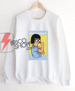 Smart-Strong-Sensual-Sweatshirt