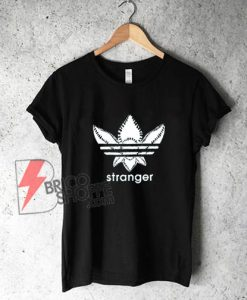Demogorgon-Stranger-Things-Upside-Down-Shirt---Funny's-Shirt-On-Sale