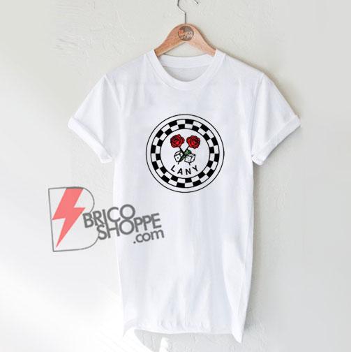 LANY DUMB STUFF Shirt - Funny's Shirt On Sale