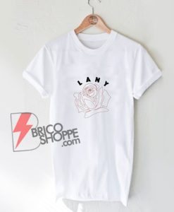 LANY Shirt - Funny's Shirt On Sale