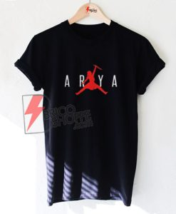 Air Arya Shirt Gift For Men Women Shirt - Funny's Shirt On Sale