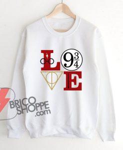 Love-for-Harry-Potter--sweatshirt---Funny's-Sweatshirt-On-Sale