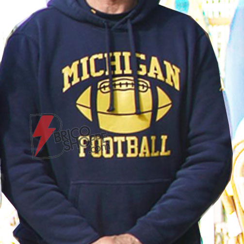 Michigan-Football-Hoodie