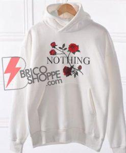NOTHING-Rose-Hoodie