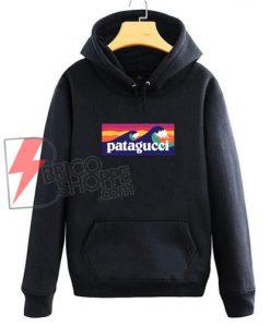 Patagucci-Hoodie
