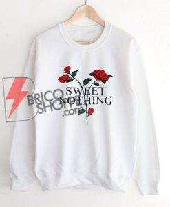 SWEET-NOTHING-Sweatshirt