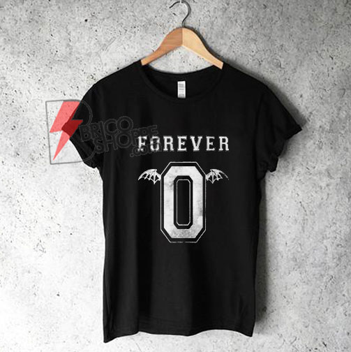 The Rev Forever - 0 Shirt - Funny's Shirt On Sale