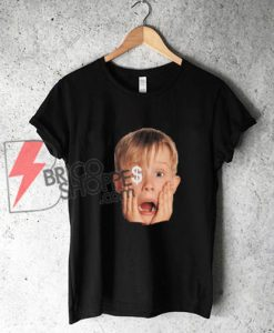 kevin - home alone shirt - Funny's Shirt On Sale