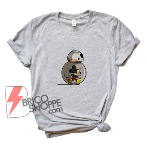 mm8 Mickey Mouse Shirt - Funny's Shirt On Sale